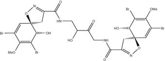 11-Oxo-12-hydroxyaerothionin