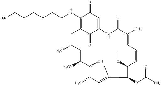 17-AH-Geldanamycin