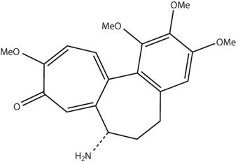 (S)-N-Deacetyl Colchicine