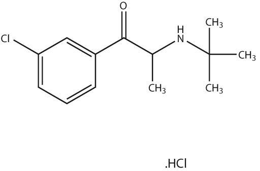 Bupropionhydrochlorid