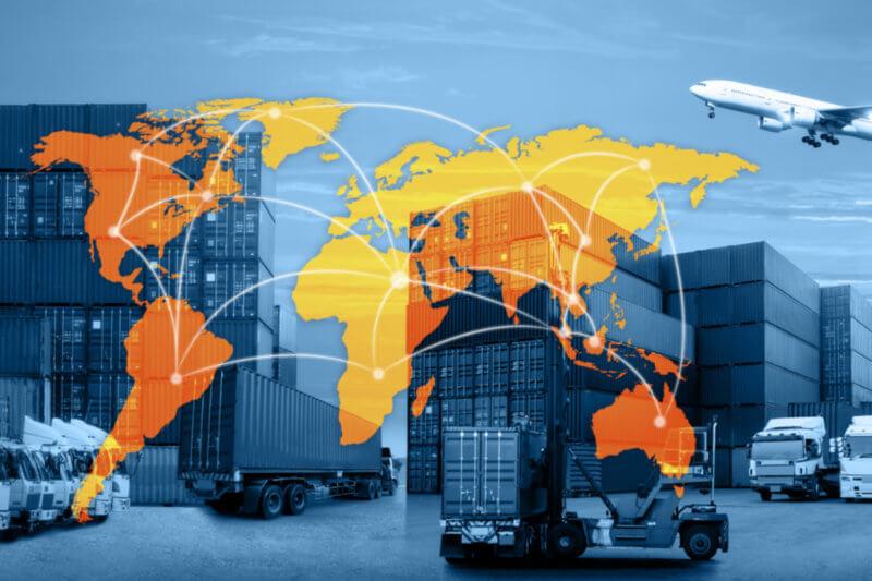 Logistikdienstleistungen für HPAPIs