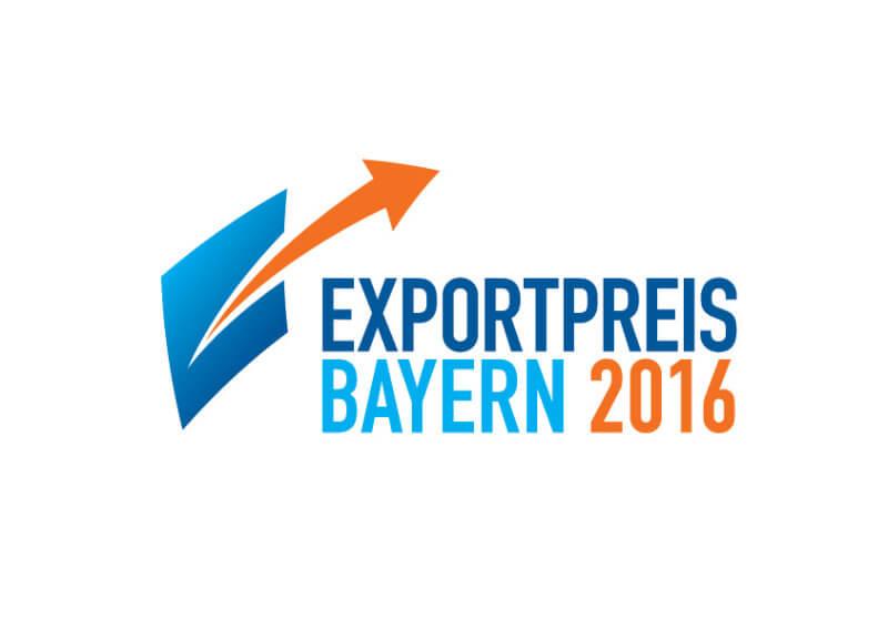 Exportpreis Bayern 2016